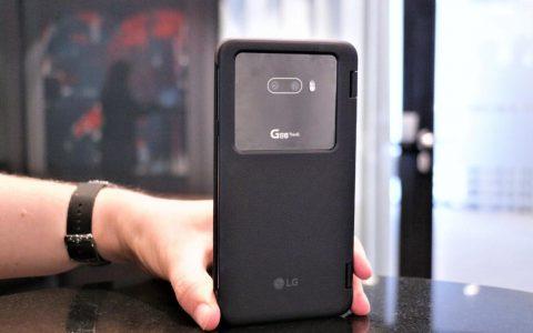 LG公司首席执行官调整,由原移动通信和家庭娱乐公司的Brian Kwon任职