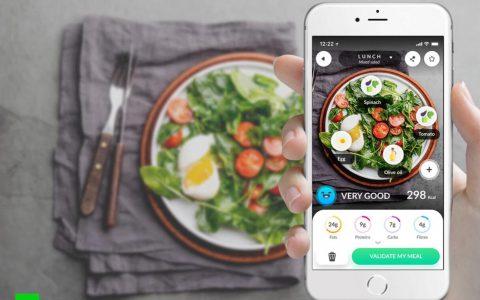 Foodvisor法国初创公司获450万美元A轮融资