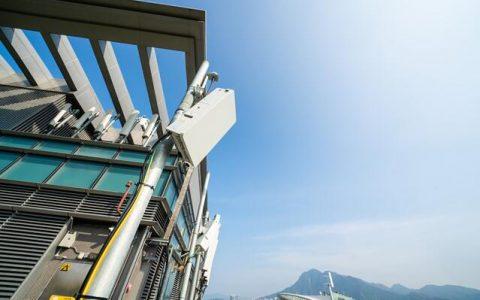 中国移动公司完成香港5G独立组网(SA)网络测试