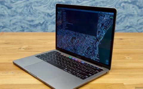 苹果将不得不因故障的MacBook键盘面临集体诉讼