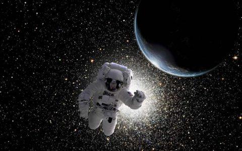 美国宇航局正在向月球发送假人以测试宇宙辐射