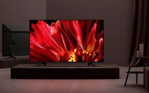 索尼宣布其某些高端电视将增加对Apple的AirPlay 2和HomeKit协议的支持