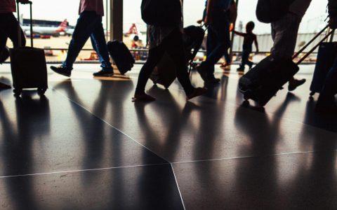 国土安全部不希望美国人进行机场后面部生物特征扫描