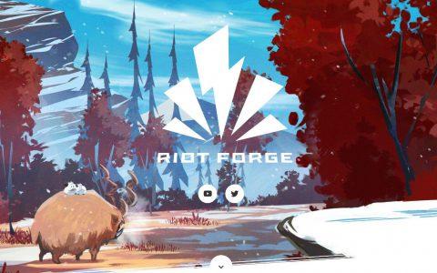 Riot Games计划发行更多游戏来扩展《英雄联盟》的游戏世界