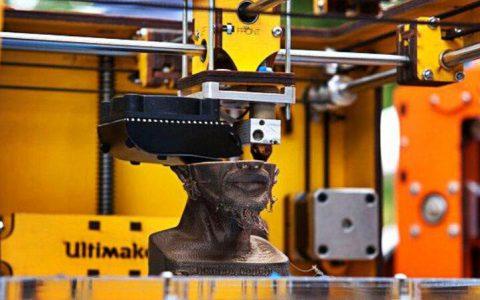 研究人员研发出受骨骼启发的3D打印建筑材料