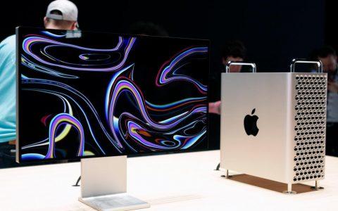 新款苹果Mac Pro重新设计,将于12月10日开始订购