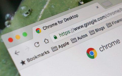 Google Chrome新功能:如果您的登录信息被盗会提醒您
