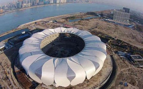 阿里巴巴成为2022年亚运会的官方合作伙伴