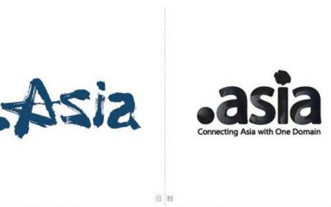 .Asia域名