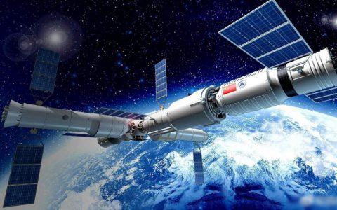 中国航天2020六大看点:建太空站及发射火星探测器