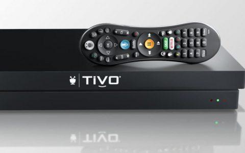 TiVo宣布计划与娱乐技术公司Xperi合并