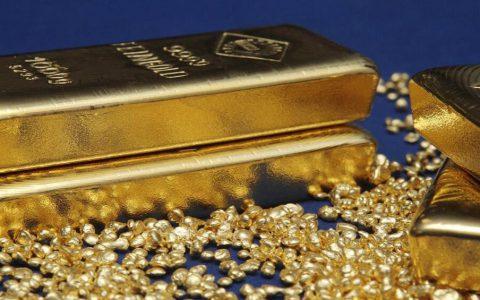 全球经济增长放缓,黄金暴涨或将终结