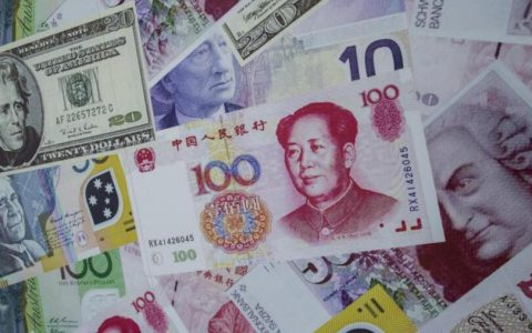 前商务部副部长魏建国:明年中国吸引外资金额将跑赢美国居全球第一