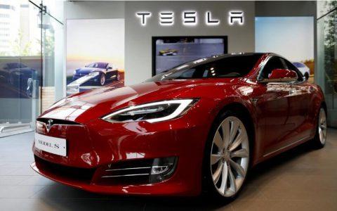 特斯拉(Tesla)获内银贷款最多112.5亿元人民币