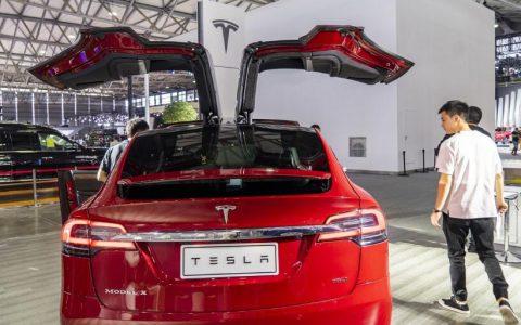 Tesla:将于下周一起交付上海制Model 3