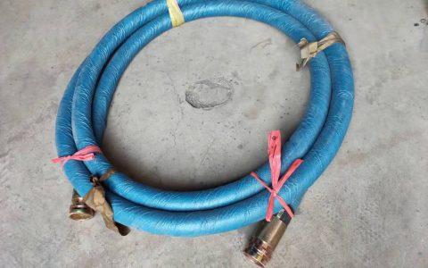 输水矿用高压胶管