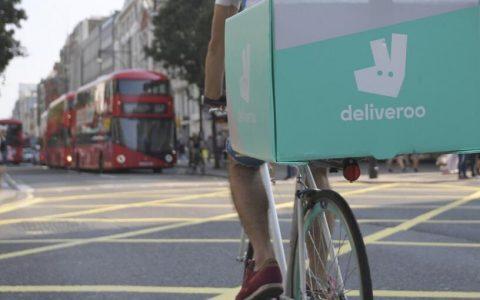 英监管机构进一步调查亚马逊收购Deliveroo