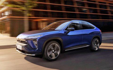 特斯拉交付首批中国制造的Model 3汽车