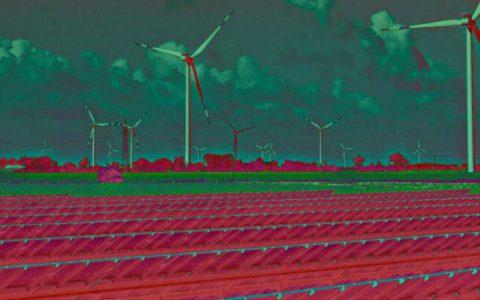 科学家:2050年之前将有143个国家完全过渡到清洁能源