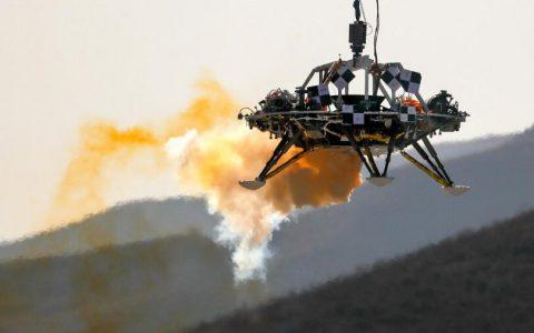 2020年到火星去:中国太空计划逆袭抢滩