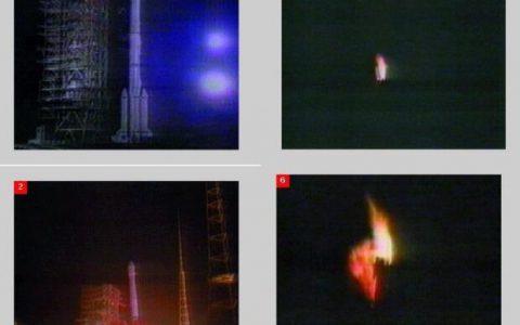 长征三号乙运载火箭
