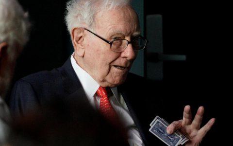 传股神巴菲特看好波音,旗下巴郡公司买入50亿美元的波音股票