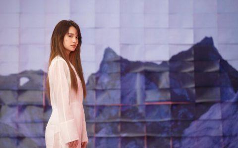 杨丞琳隔12年再出广东歌,亲自私信陈咏谦林家谦邀歌