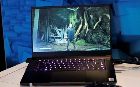 英特尔的Ghost Canyon NUC和Tiger Lake Xe笔记本电脑评测