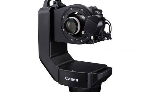 佳能将推出机器人相机系统可远程控制多个数码单反相机