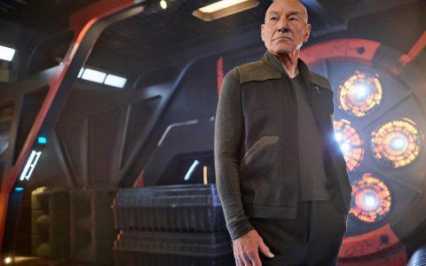 《星际迷航:皮卡德》已经续签了第二季