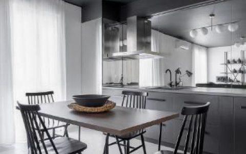 2020年最有趣的是厨房设计的灵魂