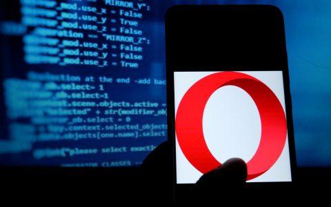 Opera被指控通过Android应用提供欺骗性金融服务