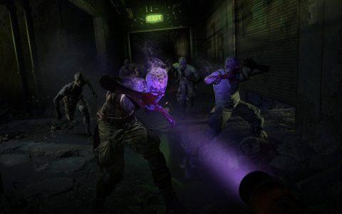 Dying Light 2 游戏无限期延迟发布