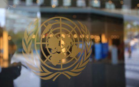 """联合国服务器确认遭受了""""严重""""的网络黑客攻击"""