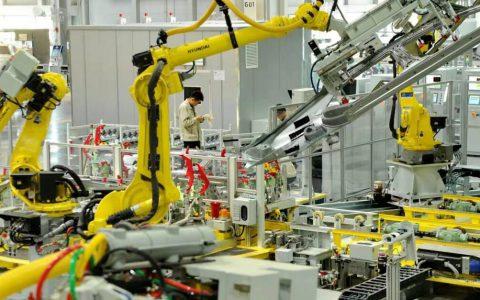 1月财新中国制造业PMI降至51.1 创五个月以来最低