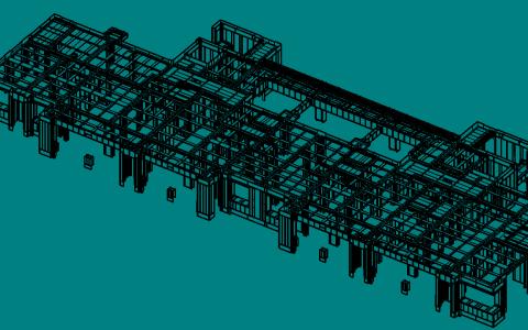 免试拼铝模板设计 装配式结合铝模板施工石家庄万科翡翠书院5#楼