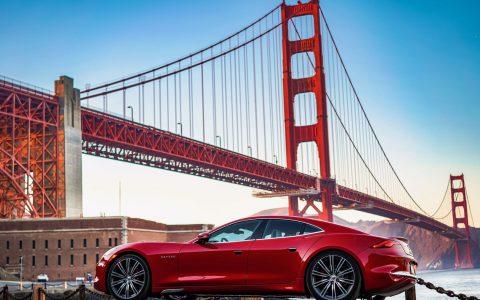 Karma汽车宣布成立旧金山湾区首家零售商