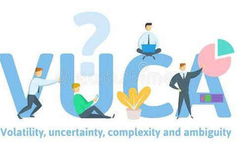 病毒、裁员、降薪…VUCA时代,什么才是项目经理的核心竞争力