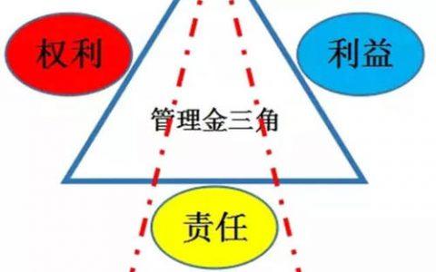 项目经理责任制核心实施要点(一) 明确项目经理的责权利