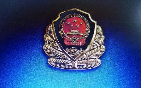河南灵宝警方刑事拘留两名结伴盗窃的犯罪嫌疑人