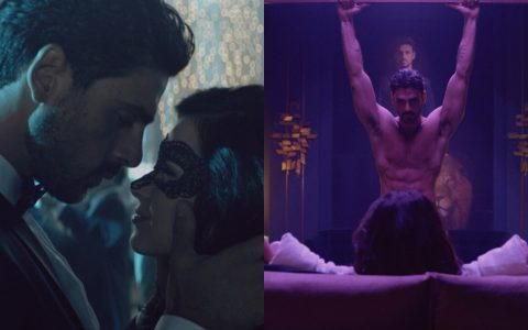被喻为波兰首部情色电影的《365 dni》,或称《365 Days》上映惹观众争议,被质疑假戏真做