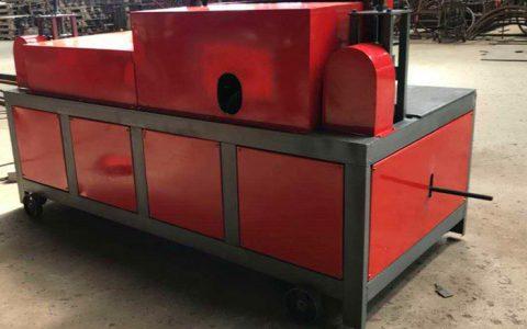 钢板自动除锈机厂家直销
