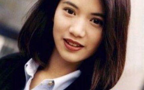 20岁袁咏仪,每月50万包养费,自爆包养史后,丈夫张智霖为何愧疚