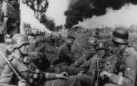 俄罗斯与西方激辩二战爆发起因谁还记得中国战场?