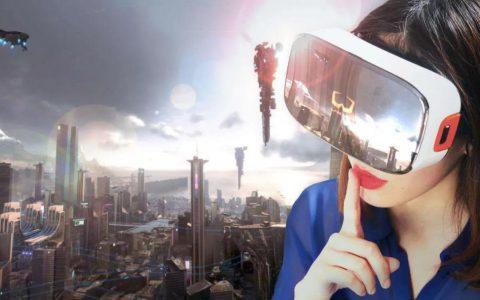 苹果确认收购NextVR,库克的眼镜梦将要成真?