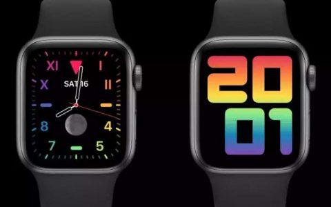 苹果无尽创新路,Apple Watch再创新