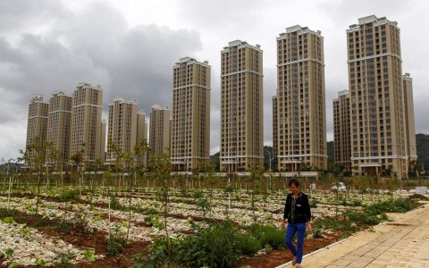央行放水房价又上扬,中国楼市调控政策将何去何从?