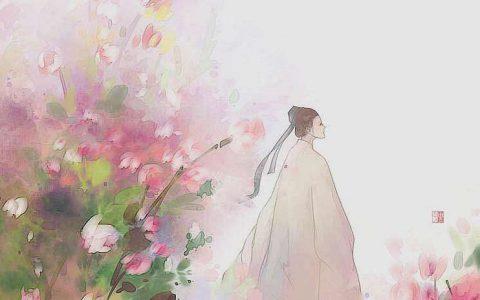 《长恨歌》的背后,是白居易一生爱而不得的永恒情殇