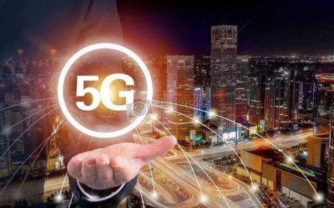 工业和信息化部表示,中国预计每周将再建设10,000个5G基站