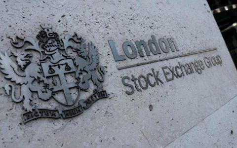 市场看好经济疫后复苏欧股收市涨逾2%